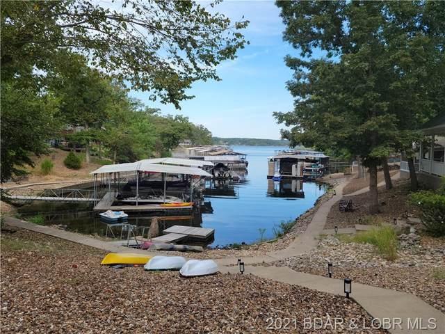 127 Wye Drive, Lake Ozark, MO 65049 (MLS #3539551) :: Century 21 Prestige