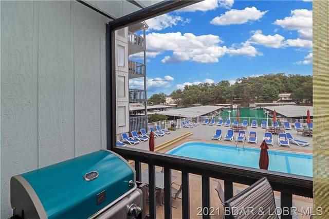 5655 Nichols Road D103, Osage Beach, MO 65065 (MLS #3539564) :: Columbia Real Estate