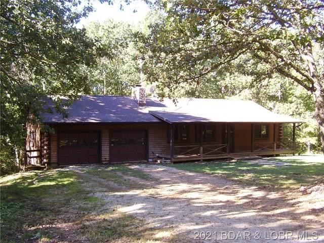 5326 N State Hwy 7, Camdenton, MO 65020 (MLS #3539571) :: Columbia Real Estate