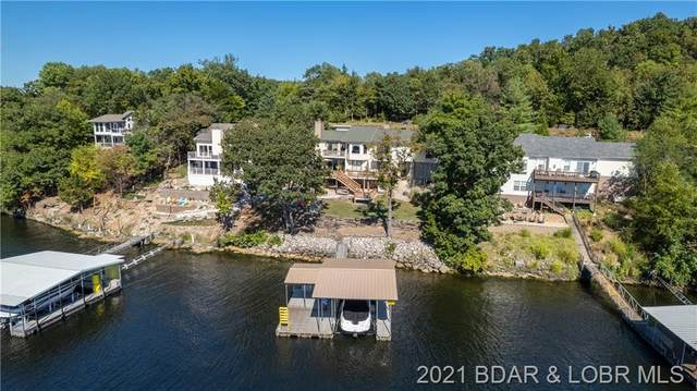 606 Palisades Drive, Four Seasons, MO 65049 (MLS #3539572) :: Columbia Real Estate