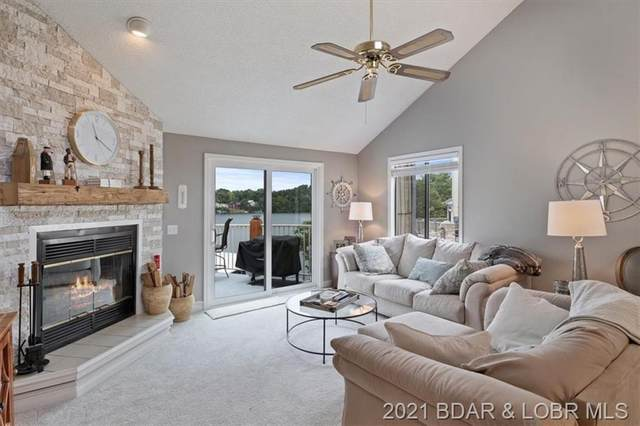 244 Bluff Boulevard 4B, Camdenton, MO 65020 (MLS #3539577) :: Coldwell Banker Lake Country