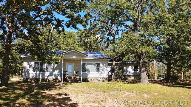 6123 State 7 Highway N, Roach, MO 65787 (MLS #3539587) :: Coldwell Banker Lake Country
