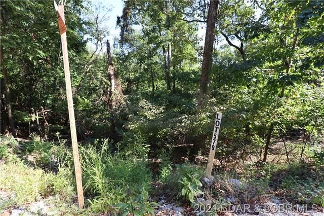 579 Palisades Drive, Four Seasons, MO 65049 (#3539606) :: Matt Smith Real Estate Group