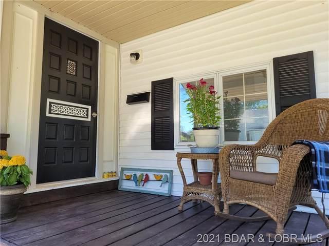 111 Autry Street, Eldon, MO 65026 (MLS #3539608) :: Columbia Real Estate