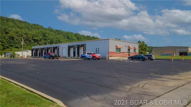 479 Lower Business Park Road, Linn Creek, MO 65052 (MLS #3539612) :: Century 21 Prestige