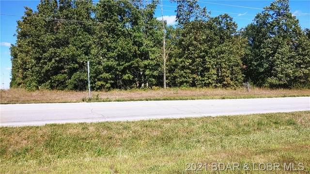 3 Acres N 7 Highway, Roach, MO 65787 (MLS #3539613) :: Coldwell Banker Lake Country