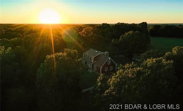 1512 Hofrichter Drive, Macks Creek, MO 65786 (MLS #3539614) :: Coldwell Banker Lake Country