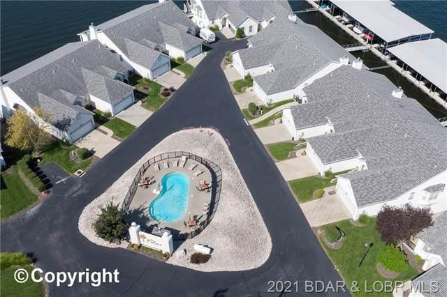 63 Bay Hill Circle, Lake Ozark, MO 65049 (MLS #3539622) :: Century 21 Prestige