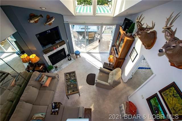 575 Park Place Drive 4C, Kaiser, MO 65047 (#3539626) :: Matt Smith Real Estate Group