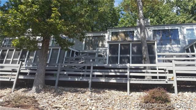 183 Bentwood Drive #183, Lake Ozark, MO 65049 (MLS #3539634) :: Century 21 Prestige
