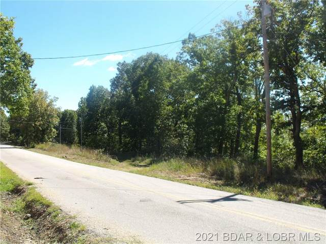 Greenview Drive, Camdenton, MO 65020 (MLS #3539638) :: Coldwell Banker Lake Country