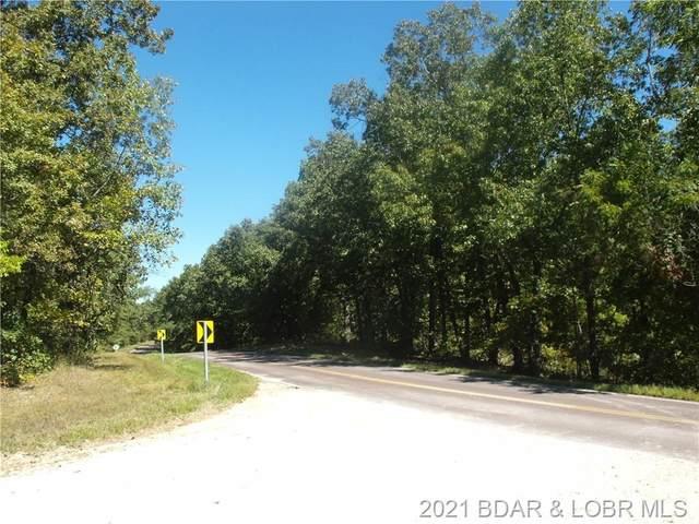 Hwy Ee, Camdenton, MO 65020 (MLS #3539639) :: Coldwell Banker Lake Country