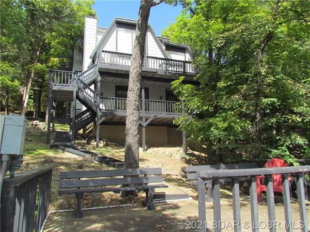 219 Elbow Cay Drive Lot #337, Osage Beach, MO 65065 (#3539642) :: Matt Smith Real Estate Group