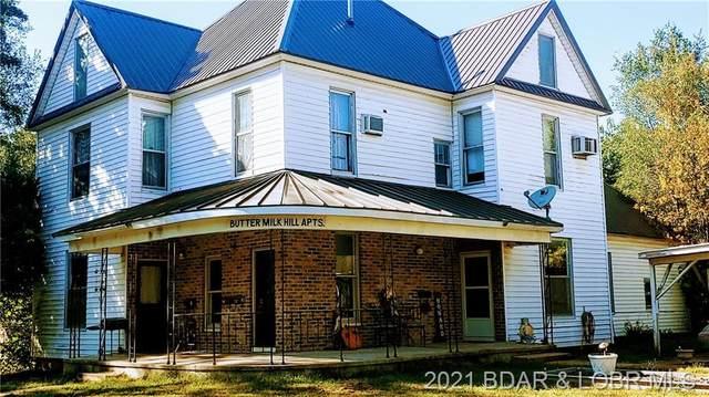 415 E Mcnair Street 1-4, Versailles, MO 65084 (#3539669) :: Matt Smith Real Estate Group