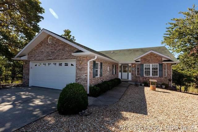 238 Duffers Drive, Linn Creek, MO 65052 (MLS #3539670) :: Coldwell Banker Lake Country