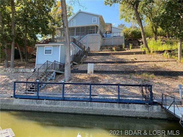 46 Low Water Lane, Roach, MO 65787 (MLS #3539680) :: Coldwell Banker Lake Country