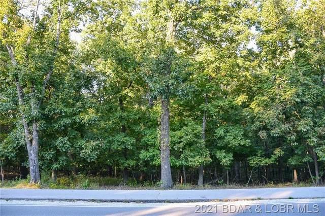 Lot 53 Horseshoe Bend Parkway, Four Seasons, MO 65049 (#3539693) :: Matt Smith Real Estate Group