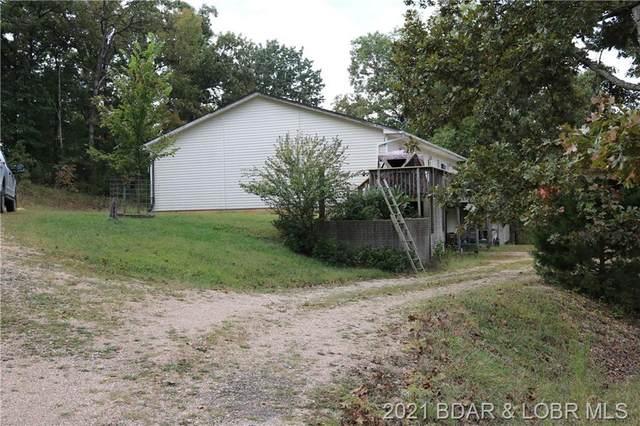 32581 Sherman Cove Road, Gravois Mills, MO 65037 (MLS #3539716) :: Coldwell Banker Lake Country