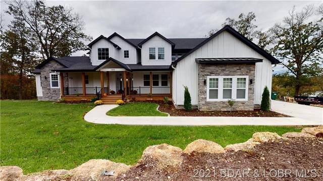 1603 Matson Lane, Linn Creek, MO 65052 (MLS #3539727) :: Century 21 Prestige