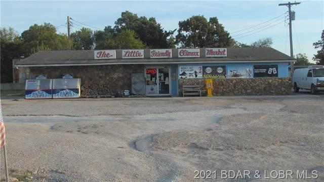 14343 N. State Highway 7 N, Climax Springs, MO 65324 (MLS #3539731) :: Coldwell Banker Lake Country
