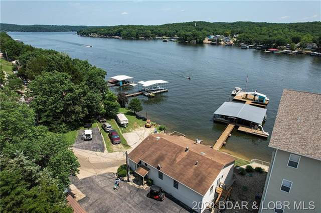 510 Mimosa Beach Drive, Climax Springs, MO 65324 (MLS #3539738) :: Coldwell Banker Lake Country