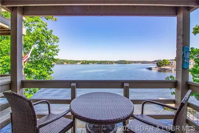 28 Hawk Harbor Lane 2C, Lake Ozark, MO 65049 (MLS #3539740) :: Coldwell Banker Lake Country