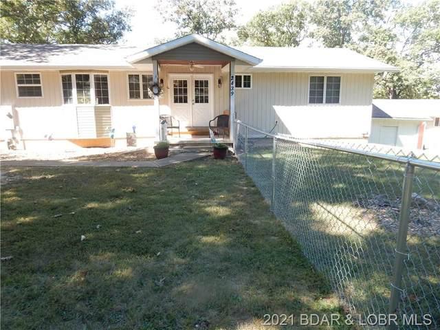 2439 Mohawk Estates Lane, Osage Beach, MO 65065 (MLS #3539758) :: Columbia Real Estate