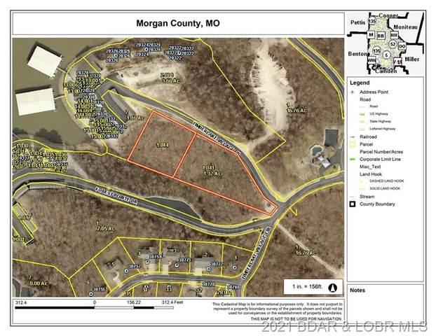 TBD Timberlake Village Lane, Rocky Mount, MO 65072 (MLS #3539761) :: Columbia Real Estate