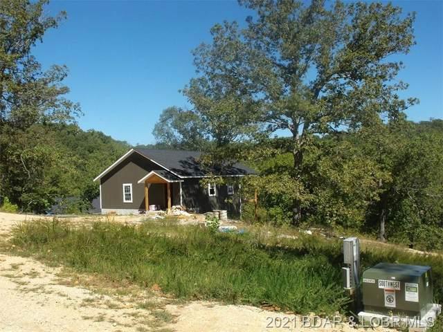 92 Dolland Drive, Camdenton, MO 65020 (MLS #3539763) :: Coldwell Banker Lake Country