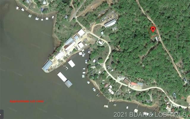 Lot 33-35 Ozark View Road, Stover, MO 65078 (MLS #3539779) :: Coldwell Banker Lake Country