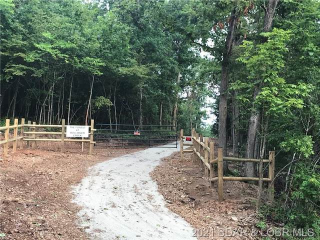 TBD Tract 1A Bollinger Creek Road, Climax Springs, MO 65324 (MLS #3539781) :: Coldwell Banker Lake Country