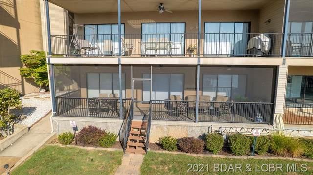 110 Falls Point Drive 1A, Lake Ozark, MO 65049 (MLS #3539795) :: Columbia Real Estate