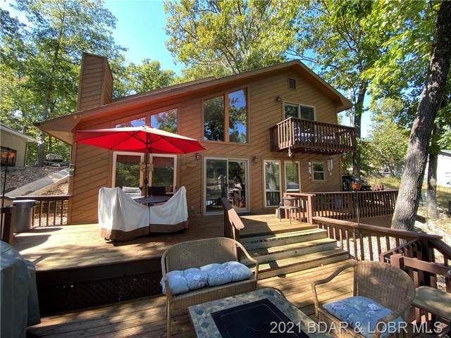 222 Eagle Creek Drive, Gravois Mills, MO 65037 (MLS #3539809) :: Coldwell Banker Lake Country