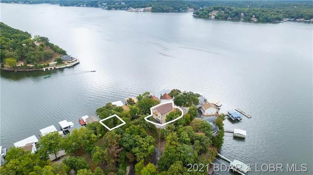 31391 Paradise Point, Rocky Mount, MO 65072 (MLS #3539826) :: Coldwell Banker Lake Country