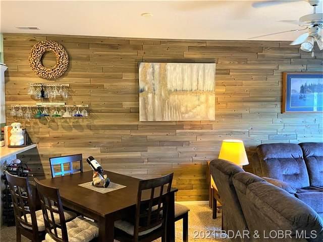 138 Oak Harbor 5C, Camdenton, MO 65020 (#3539834) :: Matt Smith Real Estate Group