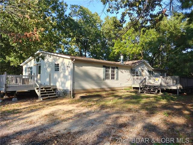 1380 Willow Creek Road Estates, Camdenton, MO 65020 (MLS #3539841) :: Coldwell Banker Lake Country