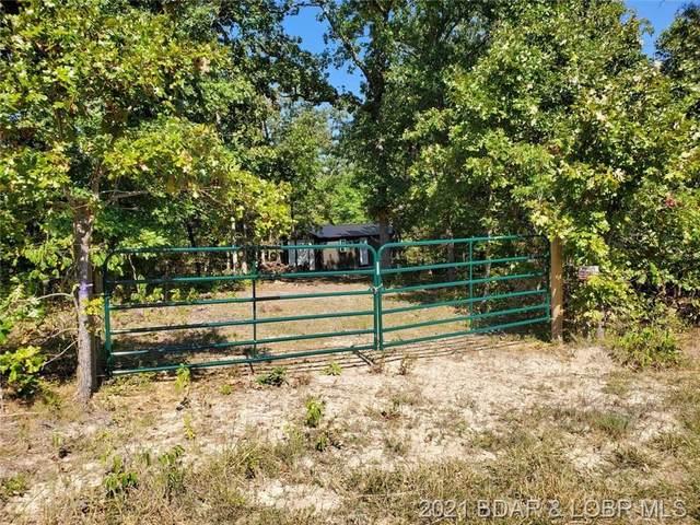 Devun-Higgins-Ogden Avenue, Camdenton, MO 65020 (MLS #3539864) :: Coldwell Banker Lake Country