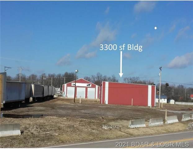 TBD Bus Hwy 54, Eldon, MO 65026 (MLS #3539881) :: Columbia Real Estate