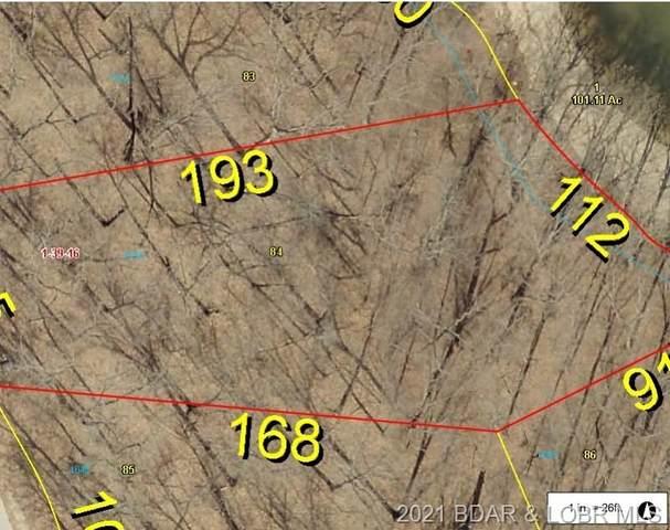 1644 Via Appia Drive, Porto Cima, MO 65049 (MLS #3539896) :: Coldwell Banker Lake Country