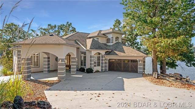 710 Waterfowl Road, Linn Creek, MO 65052 (#3539901) :: Matt Smith Real Estate Group