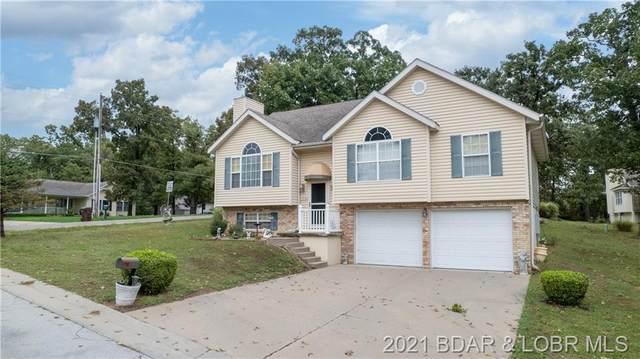 718 Jordan Drive, Osage Beach, MO 65065 (MLS #3539903) :: Columbia Real Estate
