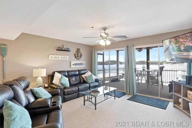 100 Harbour Towne Drive W 1002W, Lake Ozark, MO 65049 (MLS #3539904) :: Coldwell Banker Lake Country