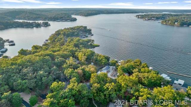 132 Point Lookout Drive, Sunrise Beach, MO 65079 (MLS #3539905) :: Coldwell Banker Lake Country