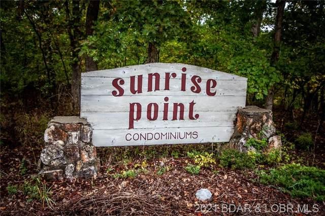907 Crawford Drive #107, Sunrise Beach, MO 65079 (MLS #3539910) :: Coldwell Banker Lake Country