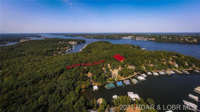 Lot 469 Grand View Dr, Porto Cima, MO 65079 (MLS #3539919) :: Coldwell Banker Lake Country