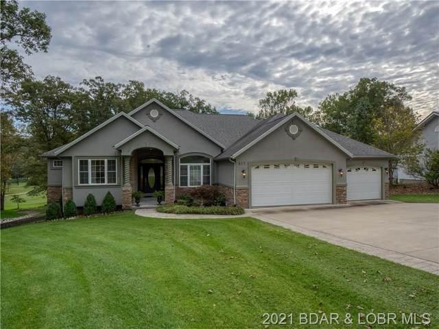 417 Palmer Drive, Lake Ozark, MO 65049 (#3539922) :: Matt Smith Real Estate Group