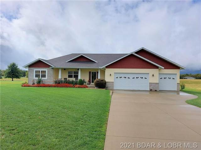 6 Wilhelm Drive, Versailles, MO 65084 (MLS #3539927) :: Coldwell Banker Lake Country
