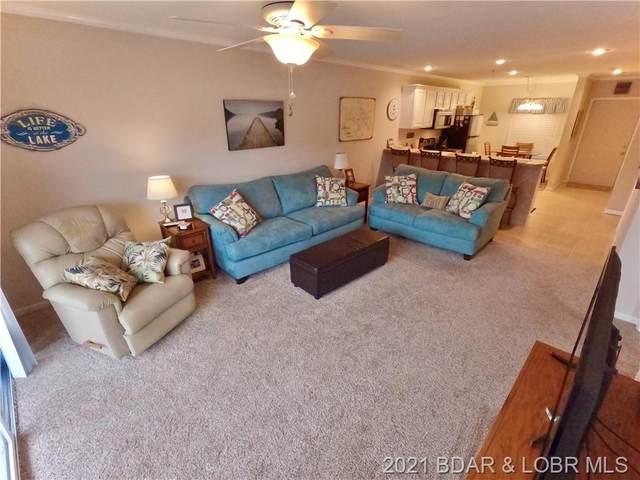 138 Oak Harbor 1A, Camdenton, MO 65020 (#3539973) :: Matt Smith Real Estate Group
