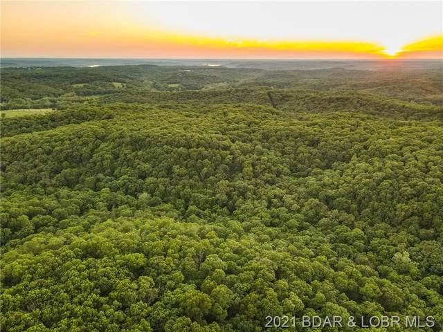 Tract 3 Purvis Rd., Sunrise Beach, MO 65079 (MLS #3539976) :: Coldwell Banker Lake Country