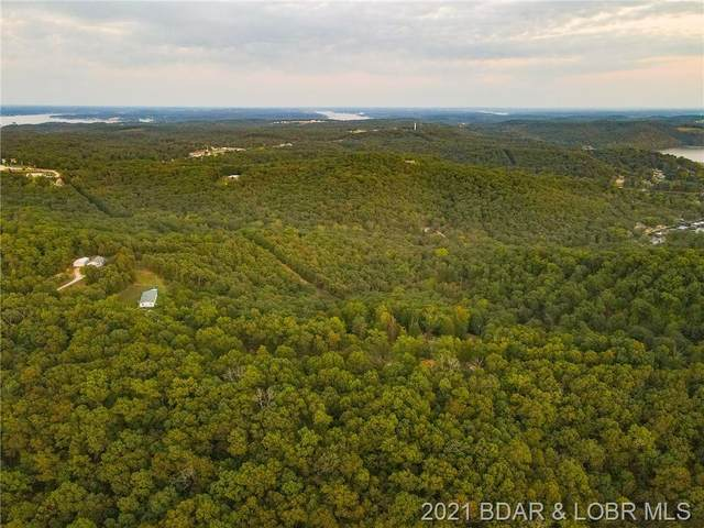 Tract 4 Purvis Rd., Sunrise Beach, MO 65079 (MLS #3539978) :: Coldwell Banker Lake Country